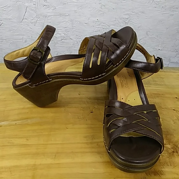ShoesStructured Clarks Clarks ShoesStructured Sandals Sandals Poshmark Yyb76vfg